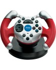 Volante PS2 Dual Shock Racing 6211-1 - Maxprint