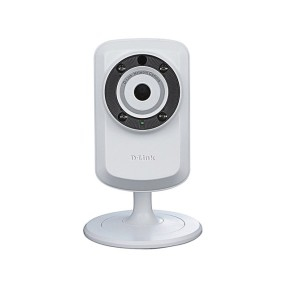 Foto WebCam D-Link 1,3 MP Wireless DCS-932L