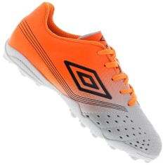 Chuteira Society Umbro Fifty Infantil