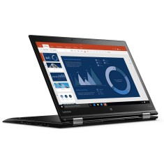 "Notebook Lenovo 20FR0047BR Intel Core i7 6600U 14"" 8GB SSD 256 GB"