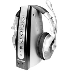 Headphone com Microfone Multilaser ML-PH54100