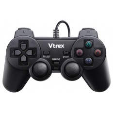Controle PS2 G-103 - Vtrex