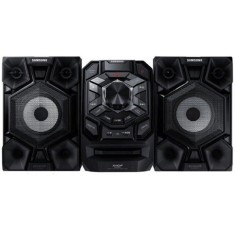 Mini System Samsung MX-J640/ZD 200 Watts Ripping USB