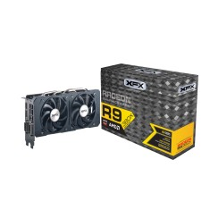 Placa de Video ATI Radeon R9 380X 4 GB GDDR5 256 Bits XFX R9-380X-4DF5