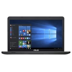 "Notebook Asus Intel Core i5 5200U 5ª Geração 8GB de RAM SSD 240 GB 17,3"" GeForce 920M Windows 10 Home X751LJ"