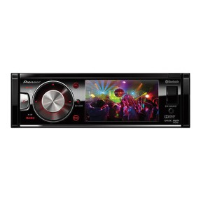 "DVD Player Automotivo Pioneer 4 "" DVH-8680AVBT"
