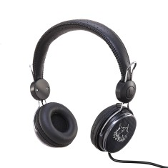Headphone Red Nose MV7