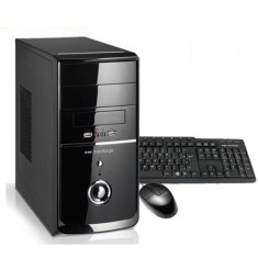 PC Neologic Intel Pentium G3250 3,20 GHz 4 GB HD 1 TB DVD-RW Windows 8 Nli50931