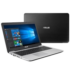 "Notebook Asus K555LB-BRA-FI469T Intel Core i7 5500U 15,6"" 8GB HD 1 TB GeForce 940M"