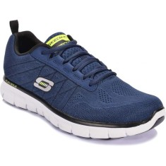Tênis Skechers Masculino Casual Synergy Power Switch