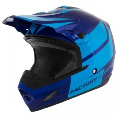 Capacete Protork TH1 Factory Off-Road
