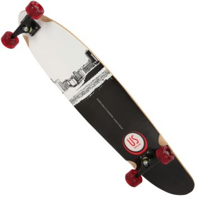 Skate Longboard - US Boards Jeffreysbay 43