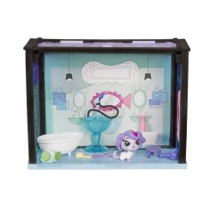 Boneca Littlest Pet Shop Dia de Spa Hasbro