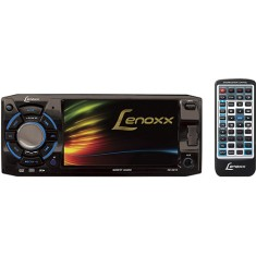 "DVD Player Automotivo Lenoxx Sound 4 "" AD-2610"