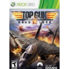 Jogo Top Gun: Hard Lock Xbox 360 Paramount Pictures