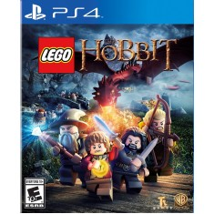 Jogo Lego The Hobbit PS4 Warner Bros