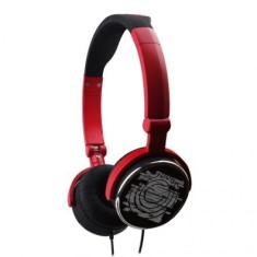 Headphone com Microfone G-Cube IHP-120