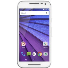 Smartphone Motorola Moto G G 3ª Geração Colors 16GB XT1543 13,0 MP 2 Chips Android 5.1 (Lollipop) 3G 4G Wi-Fi