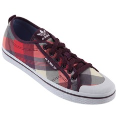 Tênis Adidas Feminino Casual Honey Low