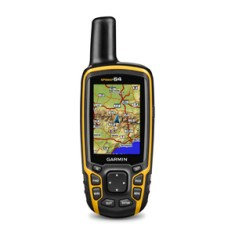 GPS Outdoor Garmin GPSMAP 64 2,6 ""
