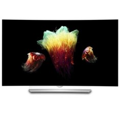 "Smart TV OLED 3D 55"" LG 4K 55EG9200 3 HDMI"