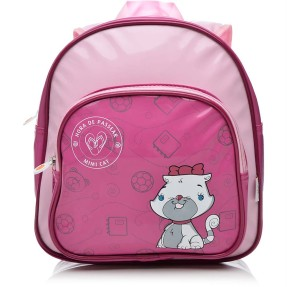 Mochila Escolar KidSplash Mimi Cat