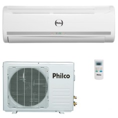 Ar Condicionado Split Philco 9000 BTUs PH9000QFM2