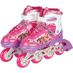 Patins In-Line Fenix Pop Fashion Girl