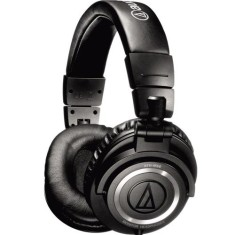 Headphone Audio-Technica ATH-M50