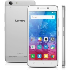 Smartphone Lenovo Vibe K5 16GB A6020l36 13,0 MP 2 Chips Android 5.1 (Lollipop) 3G 4G Wi-Fi