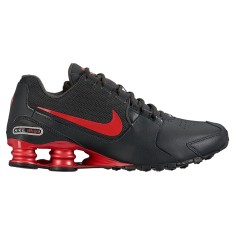 Tênis Nike Masculino Casual Shox Avenue Leather