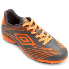 Chuteira Society Umbro Kicker 3 Adulto