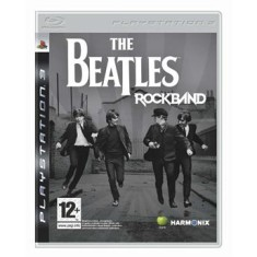 Jogo Rock Band: The Beatles PlayStation 3 EA