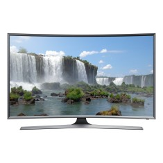 "Smart TV TV LED 40"" Samsung Série 6 Full HD Netflix UN40J6500 4 HDMI"