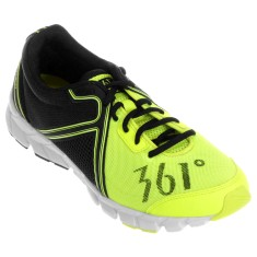 Tênis 361° Sport Masculino Corrida Feather