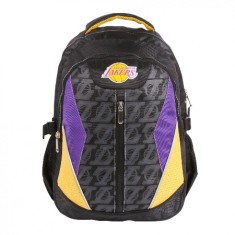 Mochila Escolar Dermiwil NBA Lakers G 60310