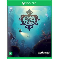 Jogo Song of the Deep Xbox One Insomniac