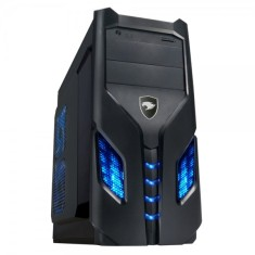 PC G-Fire Gamer AMD Athlon 5350 2,00 GHz 4 GB HD 1 TB Radeon R7 240 Linux Hermes