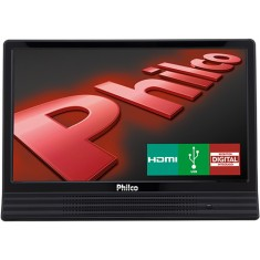 "TV LED 14"" Philco PH14E10DB 1 HDMI"
