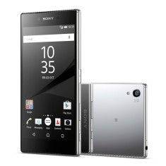 Smartphone Sony Xperia Z5 Premium 32GB 23,0 MP Android 5.1 (Lollipop) 3G 4G Wi-Fi