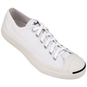 Tênis Converse Unissex Casual Jack Purcell Jack Canvas Ox