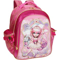 Mochila Escolar PCF Global La Fadinne Dream G 959A04