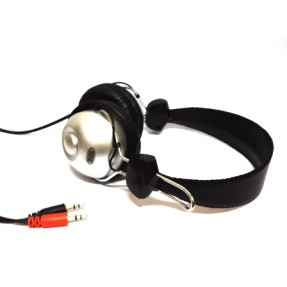 Headphone com Microfone Horbi AHP-1903