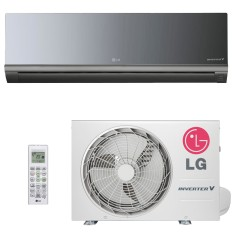 Ar Condicionado Split LG 12000 BTUs AS-W122BRG2