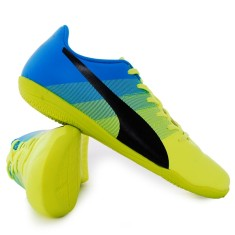 Tênis Puma Masculino Futsal Evopower 4.3 IT