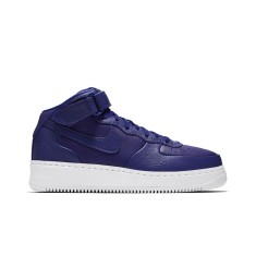 Tênis Nike Masculino lab Air Force 1 Mid Casual