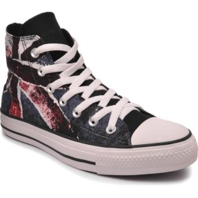 Tênis Converse All Star Feminino Casual Ct As Hi