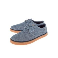 Tênis Hocks Masculino Casual Del Mar Slim