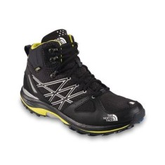 Tênis The North Face Masculino Trekking Ultra Fastpack Mid GTX
