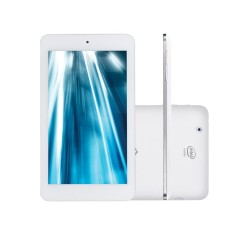 "Tablet Tectoy 8GB LCD 7"" Android 4.2 (Jelly Bean Plus) 2 MP TT-5000I"